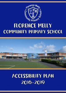 Accesibility Plan