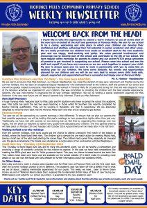 Newsletter 07-09-18