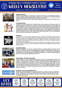 Newsletter 11/12/17