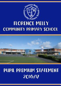 Pupil Premium Statement 2016:17