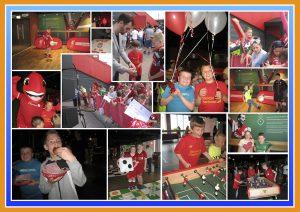 LFC 125 Year Celebration - June 2017