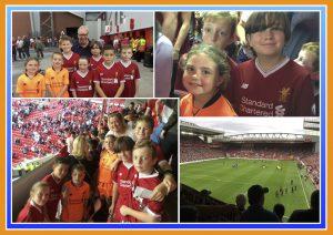Liverpool vs Arsenal - September 2017
