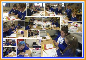 Maths Reasoning Skills in Years 6 - October 2017