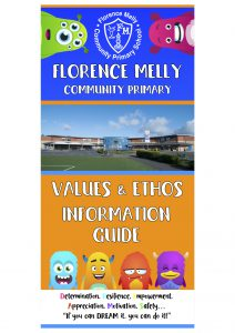 Values and Ethos Leaflet 123