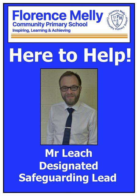 Safeguarding Photos (Mr Leach)
