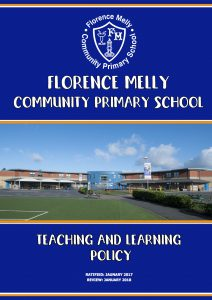 Teaching and Learning Policy 1
